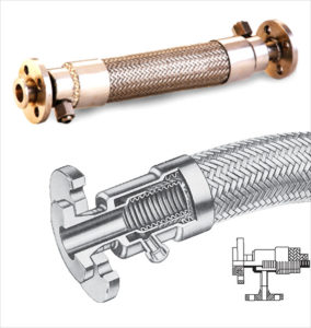 Traced Hoses Manufactures