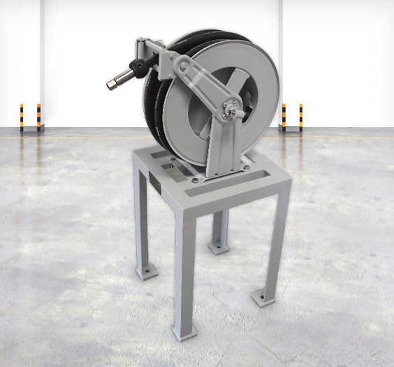 Utility Hoses Reel Manufactures